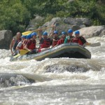 Whitewater Rafting 2007a